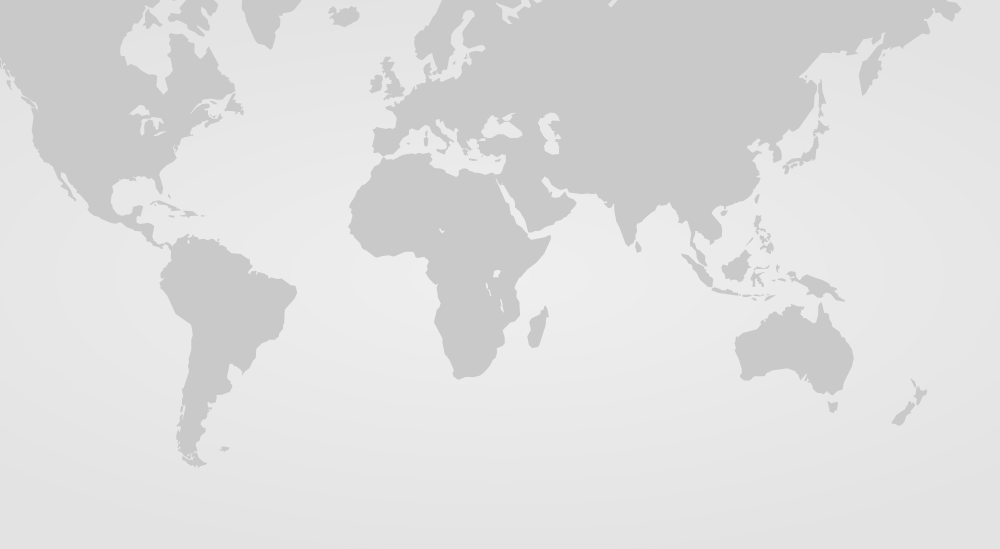peta-dunia